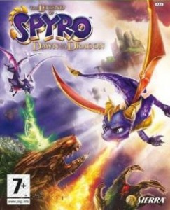 The_Legend_of_Spyro_Dawn_of_the_Dragon